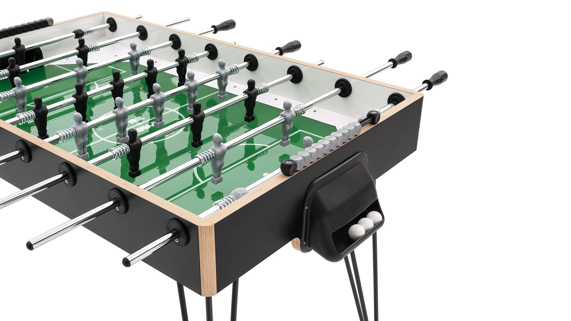 Football Table <strong>APOLLO 20</strong> by Basaglia + Rota Nodari